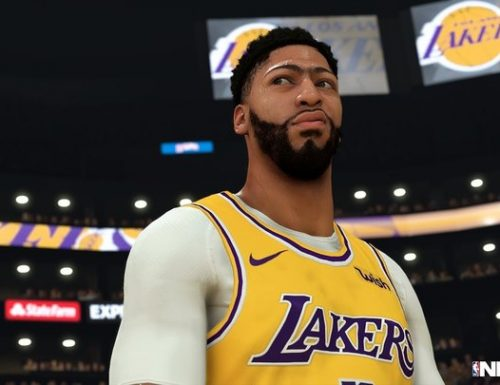 NBA 2K20: data di uscita e Trailer gameplay