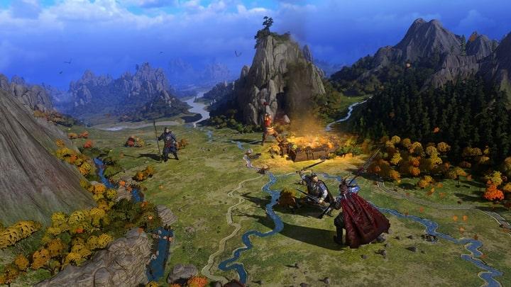 migliori giochi di strategia total war three kingdoms