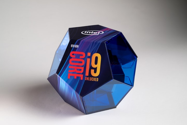 PC da Gaming: build fascia extreme - Settembre 2019 - I9 9900K
