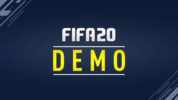 FIFA 20 demo: Data d'uscita e squadre disponibili
