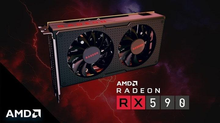 AMD RIS