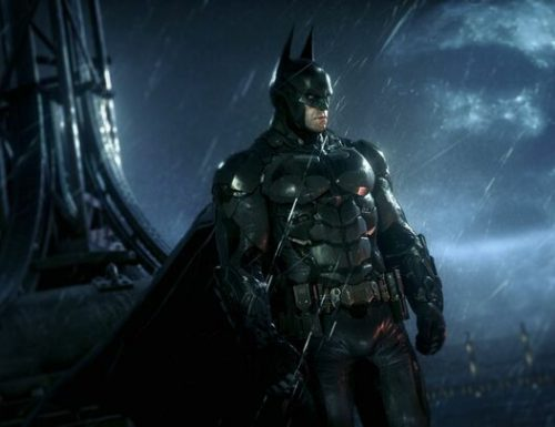 Epic Games Store: Batman in regalo con due trilogie
