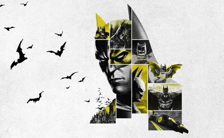 Epic Games Store: Batman in regalo con due trilogie