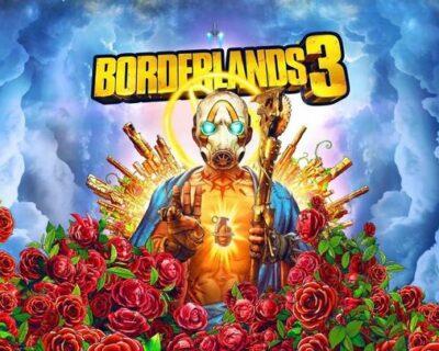 Borderlands 3: requisiti di sistema per PC