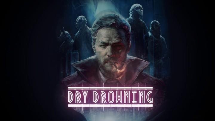 Dry Drowning, cattivi venti nel 2066 – Recensione