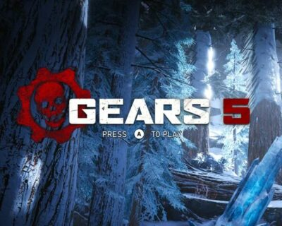 Gears 5: pubblicato su Youtube il Trailer Ufficiale