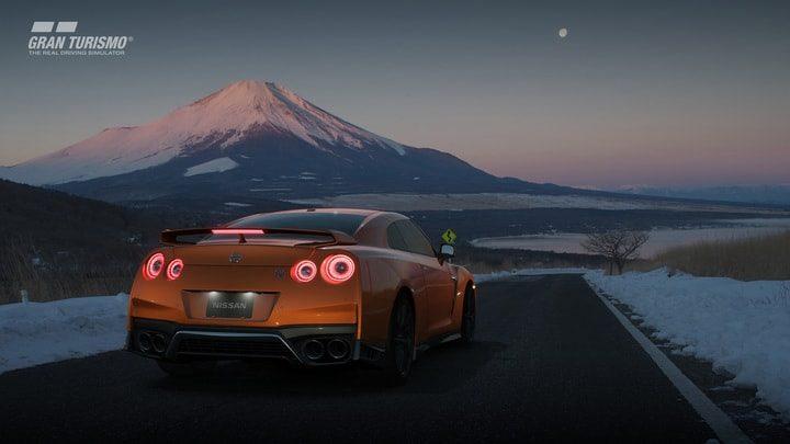Gran Turismo Sport: 4 nuove auto nel nuovo aggiornamento