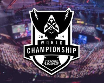 League of Legends: dettagli sui Worlds 2019