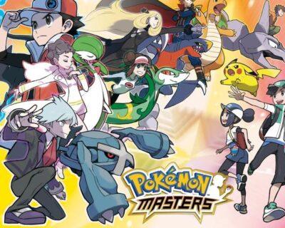Pokémon Masters: come evolvere i nostri Pokémon – Guida