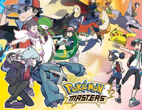 Pokémon Masters: come evolvere i nostri Pokémon – Guida