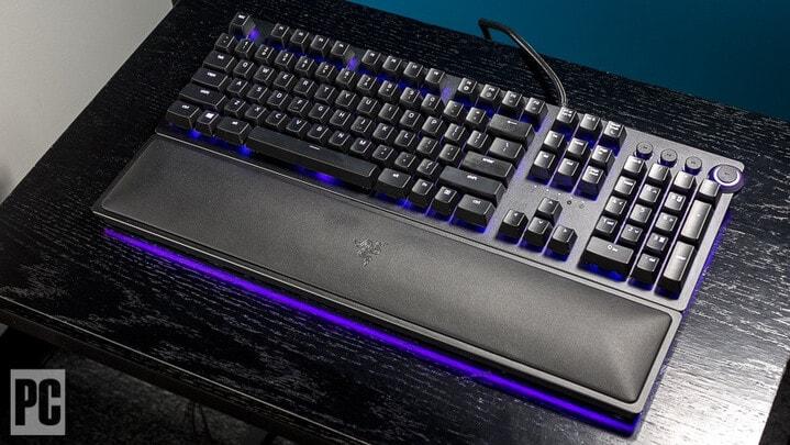 Razer migliora la sua Huntsman Elite con nuovi switch