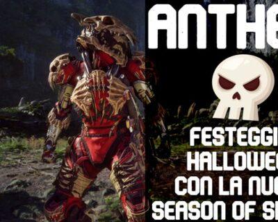 Anthem: sta per arrivare la Season of Skulls