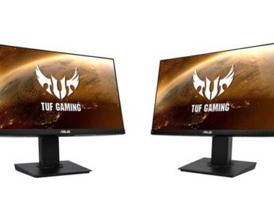 ASUS: in arrivo il monitor da gaming TUF Gaming VG249Q