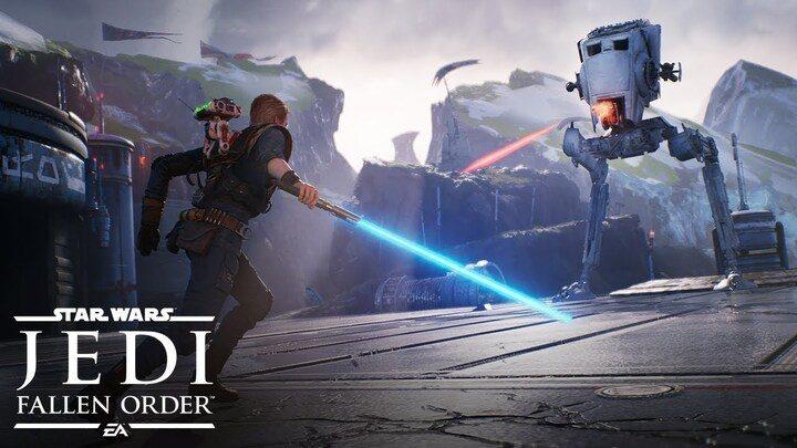 Star Wars Jedi Fallen Order: pre-ordina su Steam per contenuti aggiuntivi