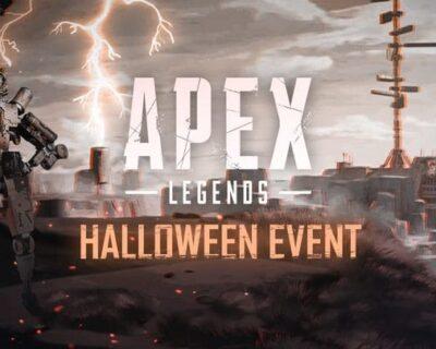 Apex Legends Halloween: nuova modalità ed ambientazione