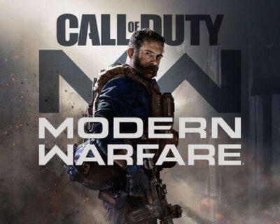 Call of Duty: Modern Warfare necessita sempre di una connessione online