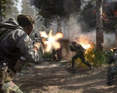 Call of Duty Modern Warfare: Requisiti di sistema per PC