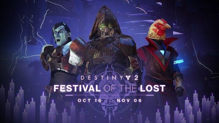 Destiny 2: Foresta Infestata potrebbe tornare a breve
