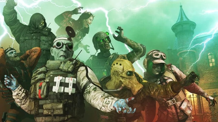 Rainbow Six Siege: Evento per festeggiare Halloween