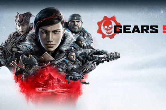 Gears 5: la guerra continua – Recensione