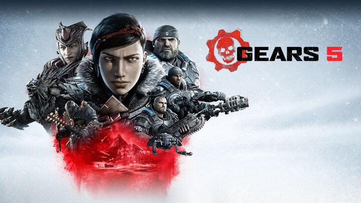 gears 5 recensione