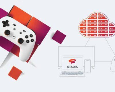 Google Stadia, meno lag di un PC
