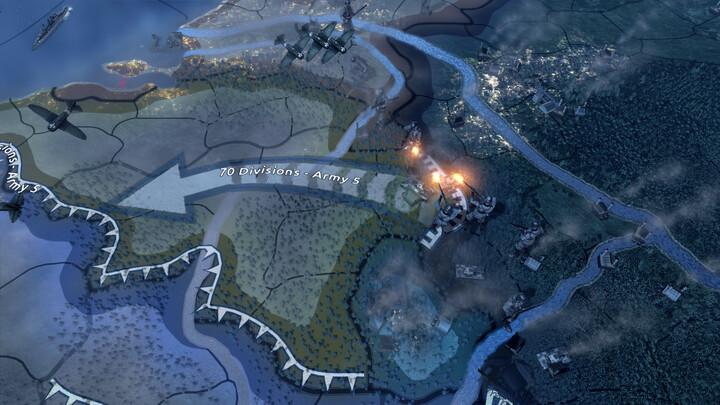 migliori giochi di strategia hearts of iron iv
