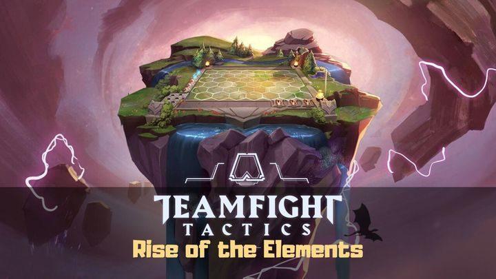 Teamfight Tactics: rise of the elements sarà il nuovo evento (montepremi da pazzi)