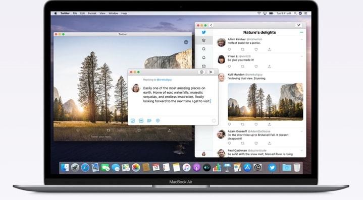 macOS Catalina: disponibile su Mac App Store