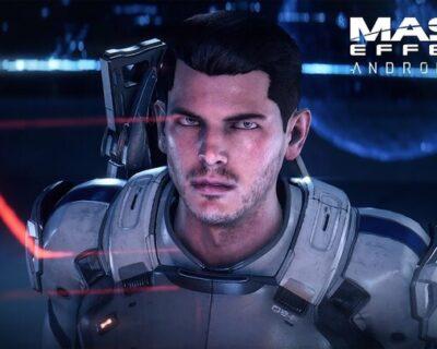 Mass Effect: nuovi capitoli in vista per Bioware