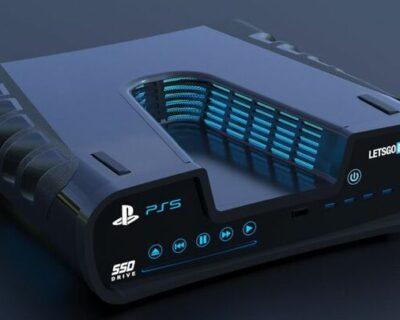 Playstation 5: la console più veloce al mondo?