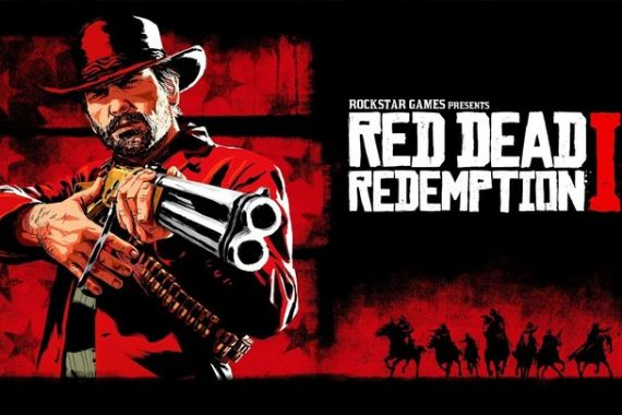 Red Dead Redemption 2 presente su Epic Games Store: pronti al pre-ordine