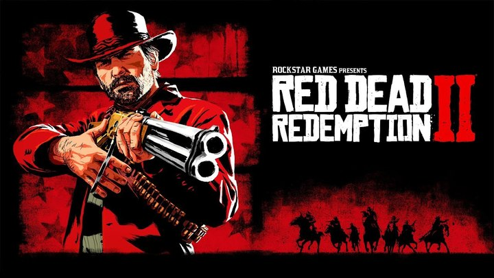 red dead redemption 2 epic games store