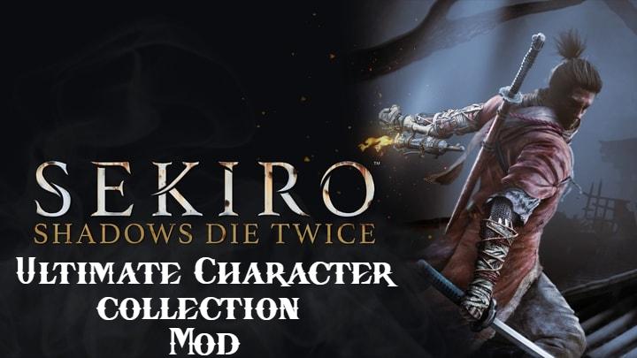 Sekiro: Shadows Die Twice, una mod introdurrà Arthur Morgan