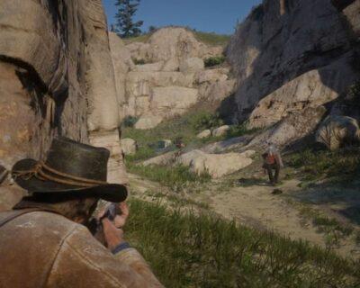 Red Dead Redemption 2: RTX 2080 Ti non regge il 4K al massimo