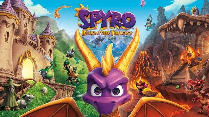 Spyro Reignited Trilogy, bentornato! – Recensione
