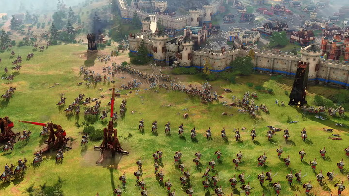 Age of Empire IV: no alle microtransazioni