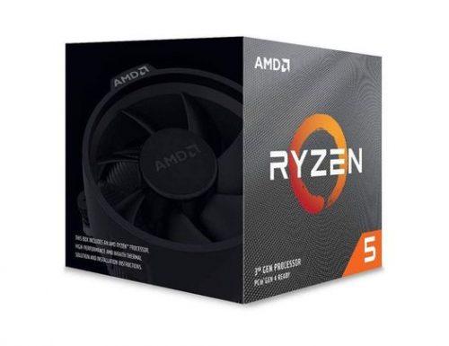 AMD Ryzen 5 3600X: prezzo e benchmark – Recensione