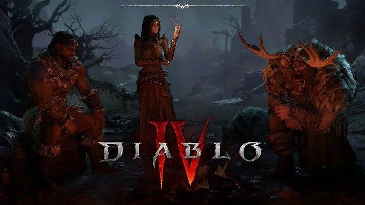 Diablo IV: pubblicato il video gameplay delle 3 classi