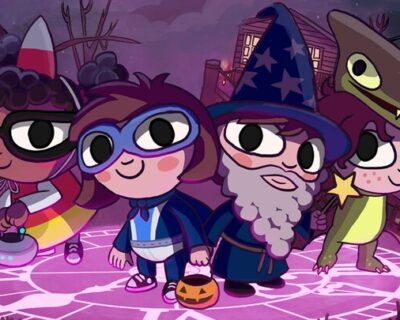 Epic Games: due nuovi titoli gratuiti per Halloween