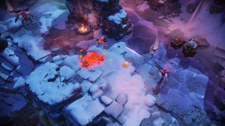 Darksiders Genesis: video gameplay e requisiti PC