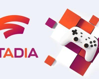 Google Stadia: su Play Store già disponibile al download