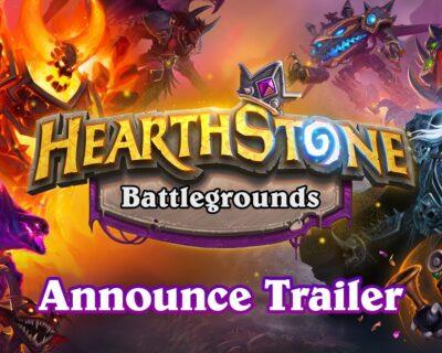 Hearthstone Battlegrounds: la nuova modalità di Blizzard (trailer)