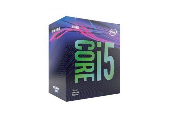 Intel Core i5-9400f: prezzo e benchmark – Recensione