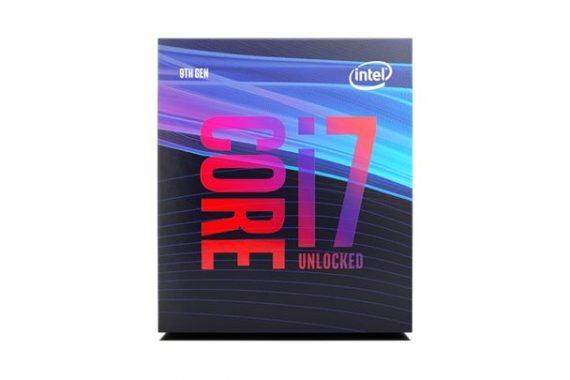 Intel Core i7-9700k: prezzo e benchmark – Recensione