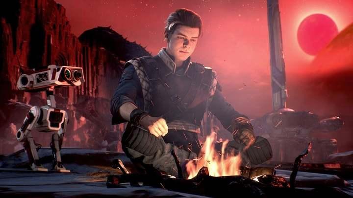 Star Wars Jedi: Fallen Order prima patch su PC