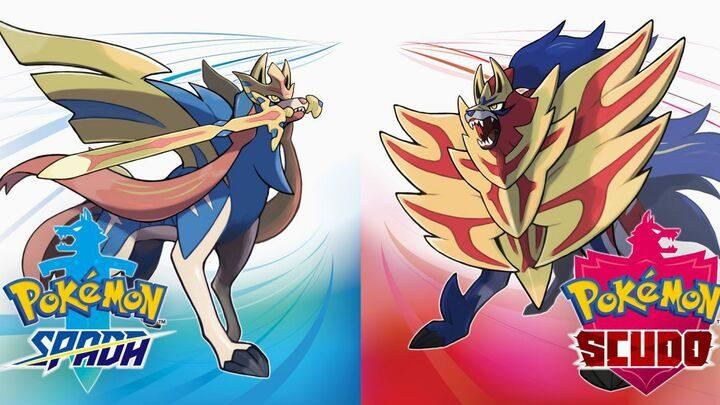 Pokémon Spada e Scudo: amarezza tra i fan della serie