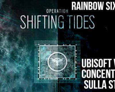 Rainbow Six Siege: focus sulla storia
