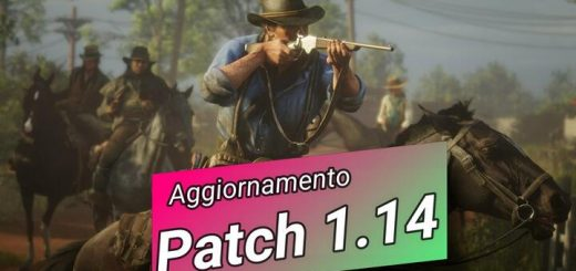 red dead redemption 2 patch