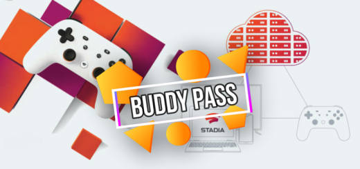 google stadia buddy pass